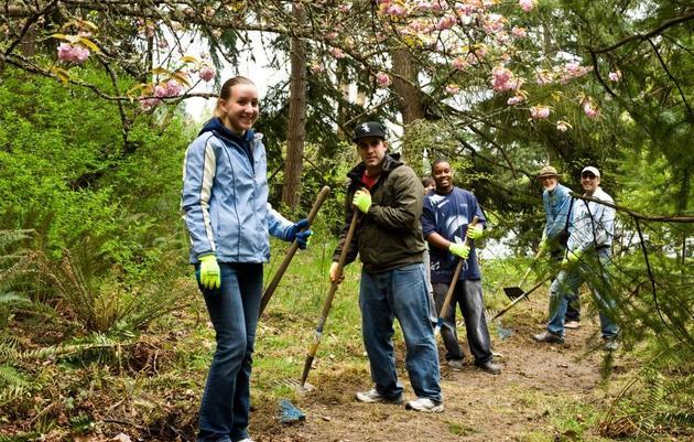 Community Roots Restoration