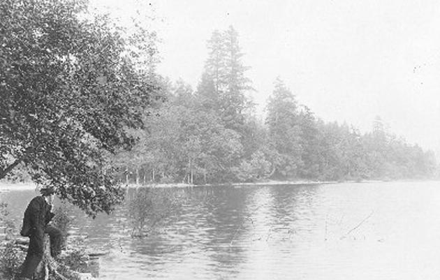 The History of Seward Park & Ye Old Seward Park Inn